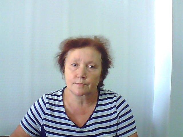 Лидия Степановна